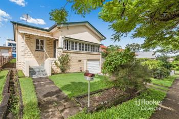 18 Swinburne St, Lutwyche, QLD 4030