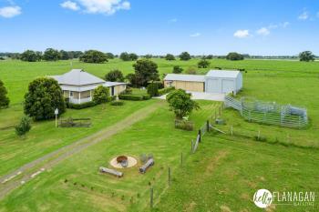 998 Macleay Valley Way, Bellimbopinni, NSW 2440