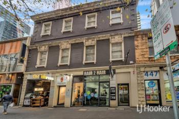 112/445 Elizabeth St, Melbourne, VIC 3000