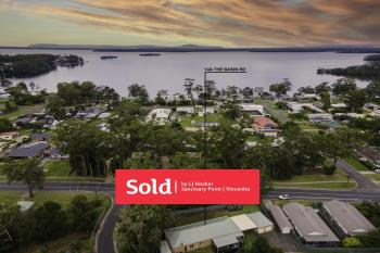 14A The Basin Rd, St Georges Basin, NSW 2540