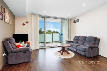 13/29-33 Joyce St, Pendle Hill, NSW 2145