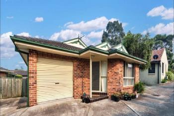 1/11A Janet St, Jesmond, NSW 2299