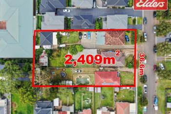 35,37,39 Bligh St, Villawood, NSW 2163