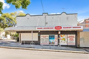 24 Victoria St, Lewisham, NSW 2049