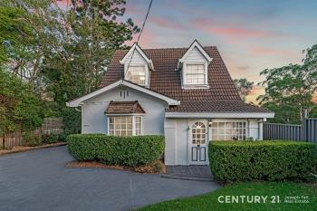 75 Castle Hill Rd, West Pennant Hills, NSW 2125