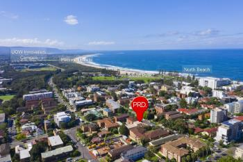 1/2 Park St, Wollongong, NSW 2500