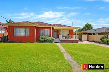 38 Parkland Ave, Macquarie Fields, NSW 2564