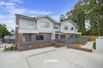 60 Showground Rd, Castle Hill, NSW 2154