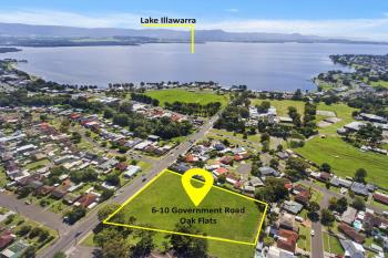 6-10 Government Rd, Oak Flats, NSW 2529