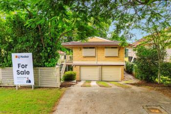 33 Wills St, Coorparoo, QLD 4151