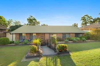 20 Nicolena Cres, Rutherford, NSW 2320