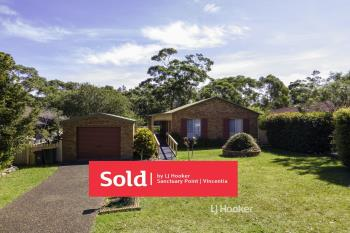 37 The Wool Lane, St Georges Basin, NSW 2540