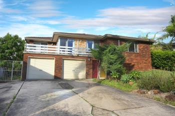 2 Bligh Cl, Georges Hall, NSW 2198