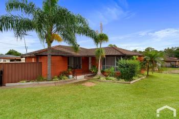 29 Sedgman Cres, Shalvey, NSW 2770