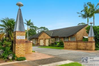 3 Jubilee Avenue (St Matthe , Goonellabah, NSW 2480