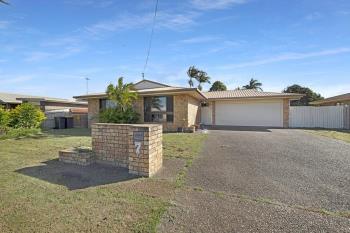 7 Kevins Pl, Thabeban, QLD 4670