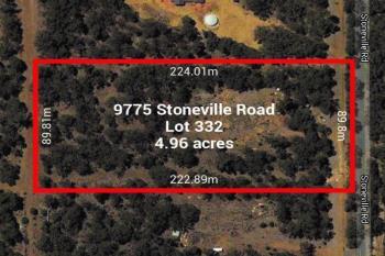9775 Stoneville Rd, Gidgegannup, WA 6083
