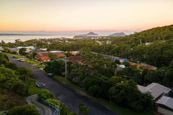 5 Tareebin Rd, Nelson Bay, NSW 2315
