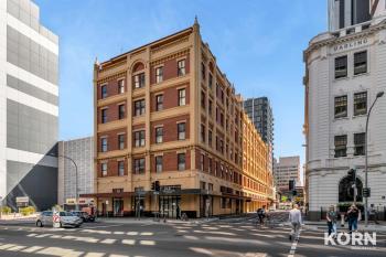 109/21-39 Bentham St, Adelaide, SA 5000