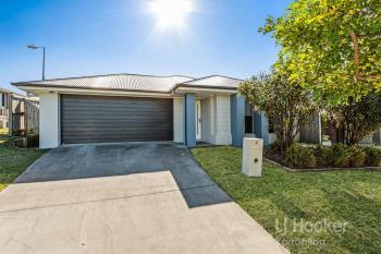 4 Tallwoods Cct, Yarrabilba, QLD 4207