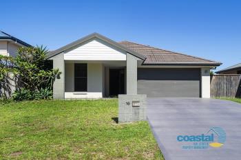 16 Ability Ave, Tanilba Bay, NSW 2319