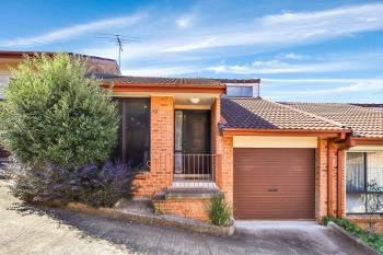 12/17 Mahony Rd, Constitution Hill, NSW 2145