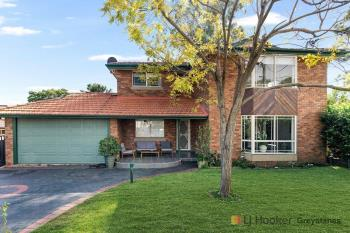85 Myall St, Merrylands, NSW 2160