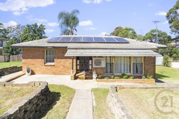 32 Oliphant St, Mount Pritchard, NSW 2170