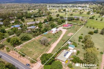 5 Pelican Dr, Laidley Heights, QLD 4341
