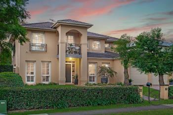 17 Sanctuary Dr, Beaumont Hills, NSW 2155