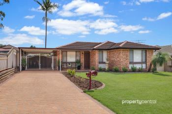 16 Borodin Cl, Cranebrook, NSW 2749