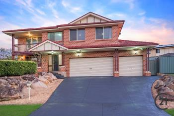 27 Carnival Way, Beaumont Hills, NSW 2155