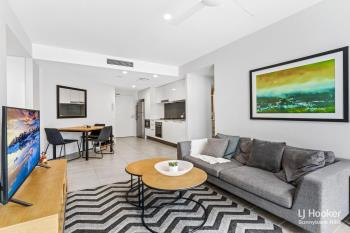 320/977 Ann St, Fortitude Valley, QLD 4006
