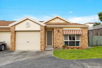6/4 Macleay Pl, Albion Park, NSW 2527