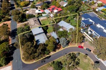 1 & 3 Wylde Pl, Macquarie, ACT 2614
