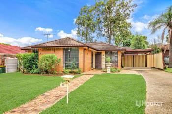 13 Tillford Gr, Rooty Hill, NSW 2766