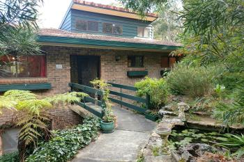117 Boronia Rd, Bullaburra, NSW 2784
