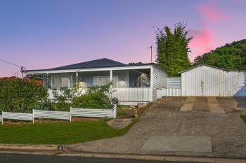8 Beresford St, Coniston, NSW 2500