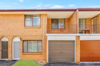 13/108 Wattle Ave, Carramar, NSW 2163