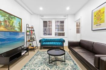 2/12A Springfield Ave, Potts Point, NSW 2011