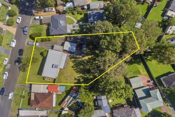 122-124 Barton St, Oak Flats, NSW 2529