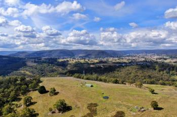 Lots 109 & Off Magpie Hollow Rd, South Bowenfels, NSW 2790