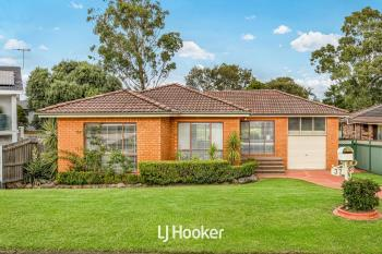 37 Rosewood Dr, Greystanes, NSW 2145