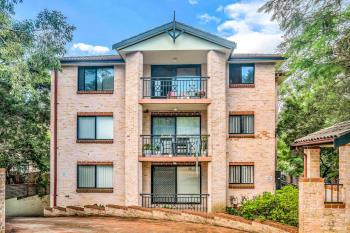 4/55 Stapleton St, Pendle Hill, NSW 2145