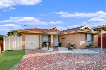 41 Alston St, Glenmore Park, NSW 2745