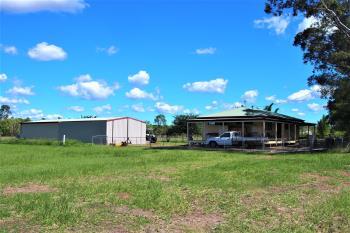 21 Whites Rd, Horton, QLD 4660