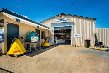 54 Old Capricorn Hwy, Gracemere, QLD 4702