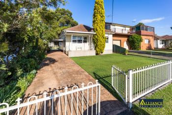 599 Henry Lawson Dr, East Hills, NSW 2213