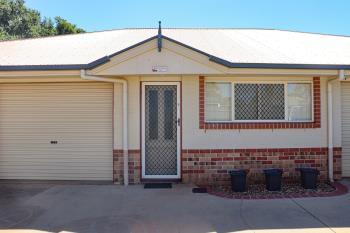 5/29 Ellis St, Wilsonton, QLD 4350
