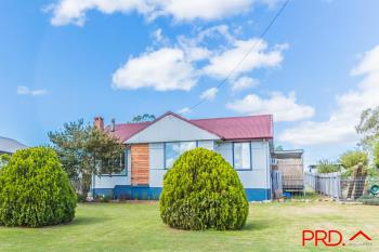 24 Dewhurst St, Werris Creek, NSW 2341